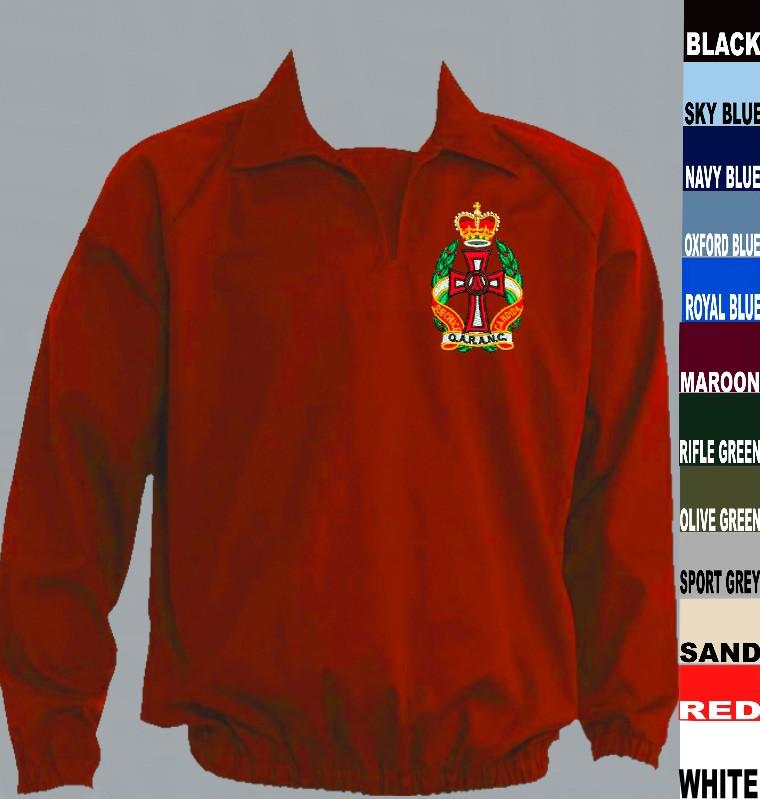 Queen Alexandra Royal Army Nursing Corps Polo Shirt