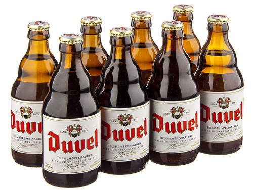 Image result for duvel beer