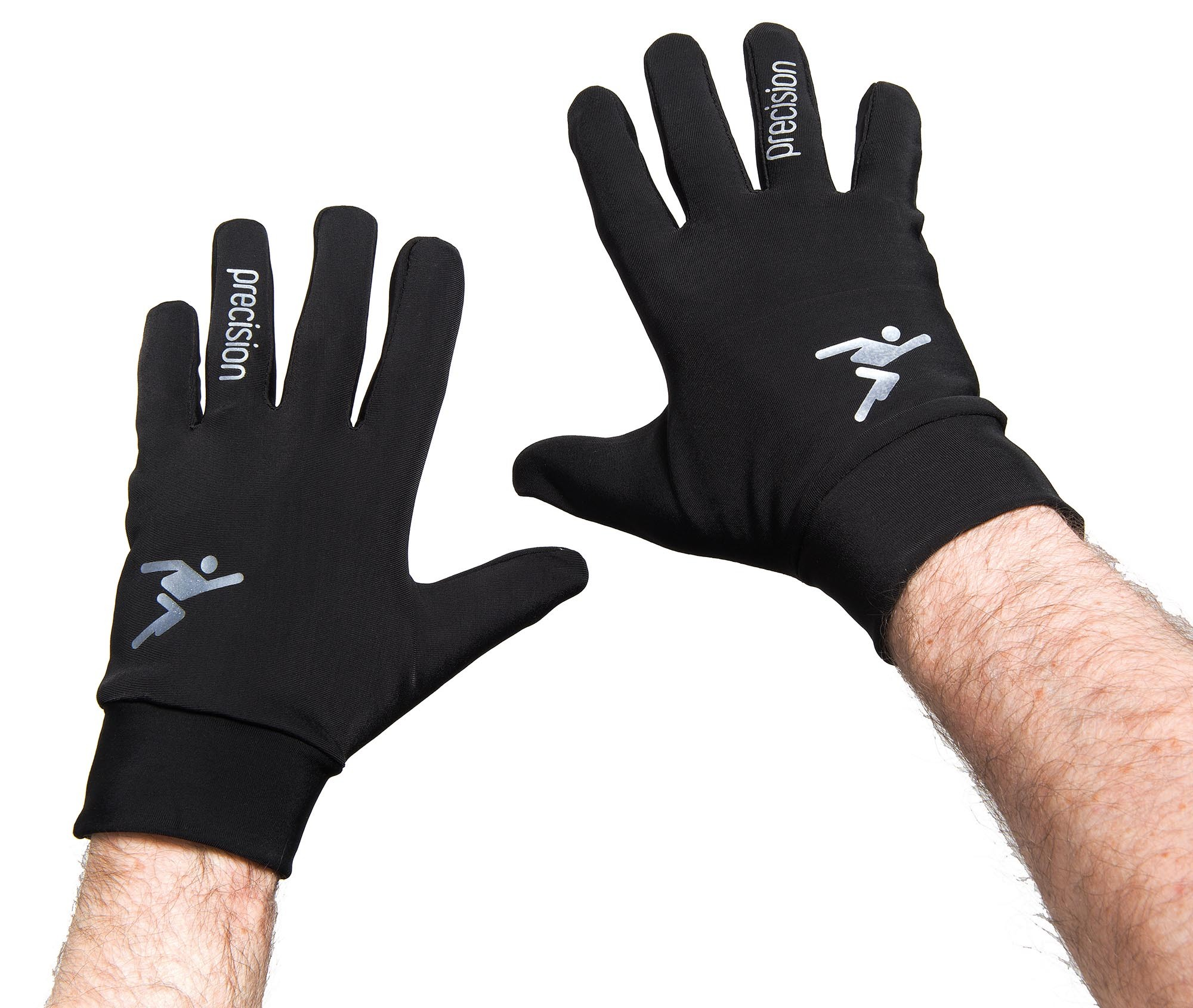 Precision Players Gloves Training Soccer Football