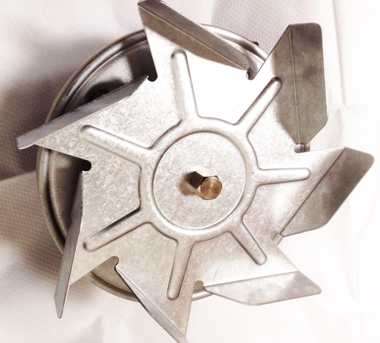 BRITANNIA Oven Cooker Fan /& Motor Unit NEW