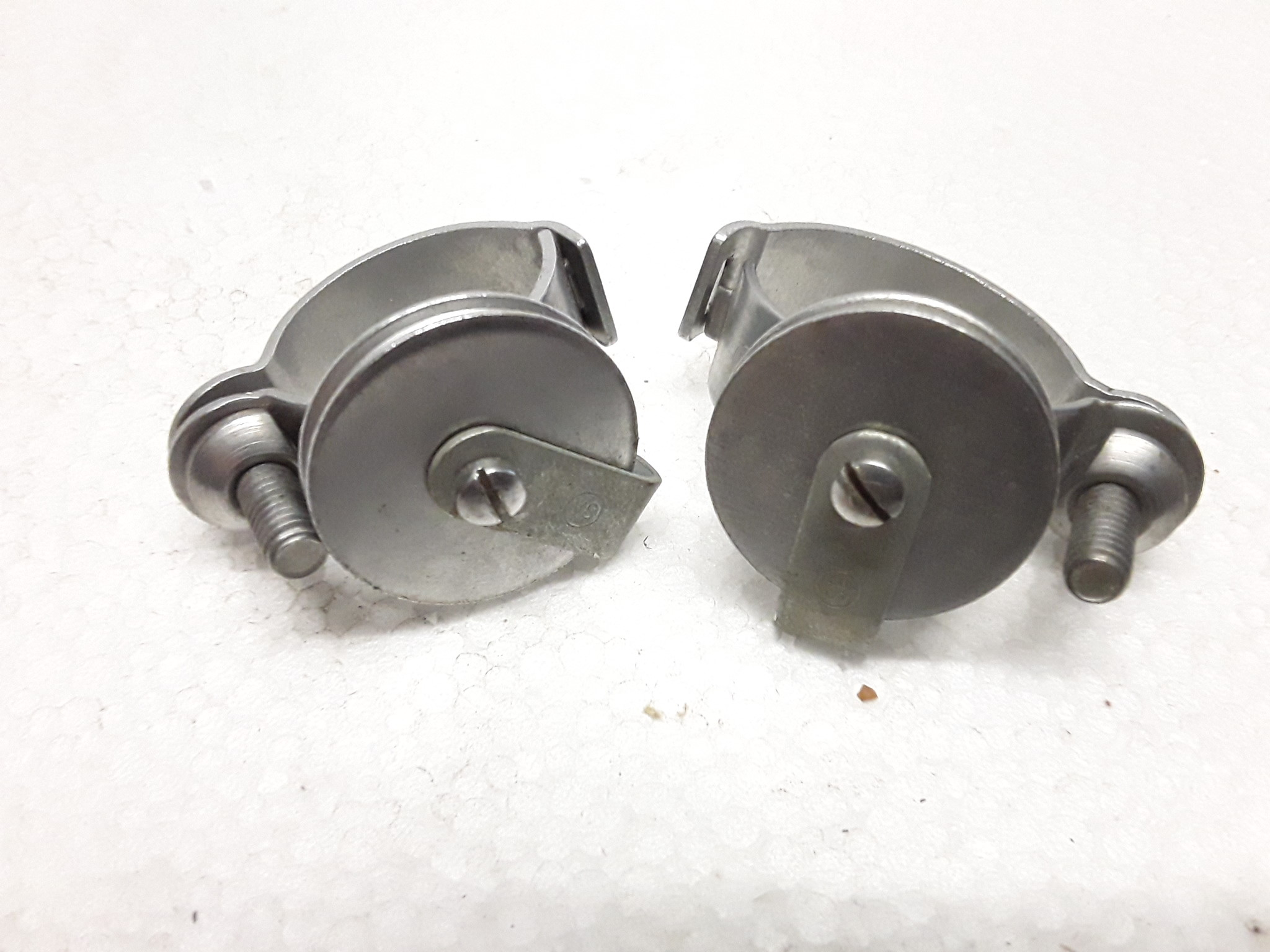"""Details about  /Sturmey Archer 3 speed Cable Pulley Wheel 1/"""" nos"""