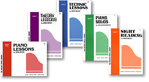 Bastien Piano Library Hymn Favorites Primer