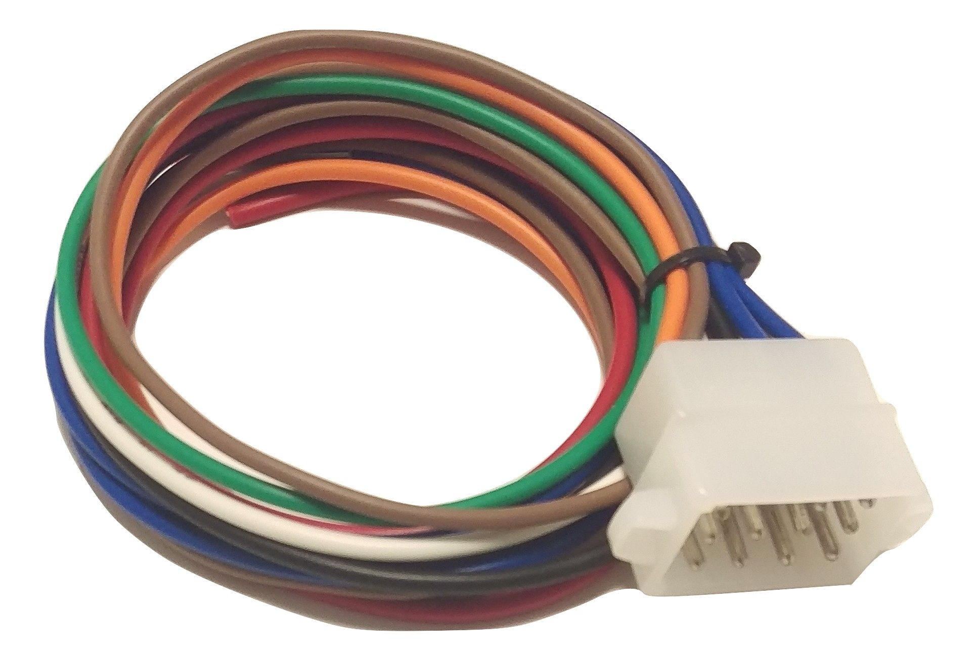 [SCHEMATICS_4PO]  Galls Power Harness Plug Cable 12 Pin ST240 | 12 Pin Wiring Harness Connectors Plug |  | 911 Emergency Supply