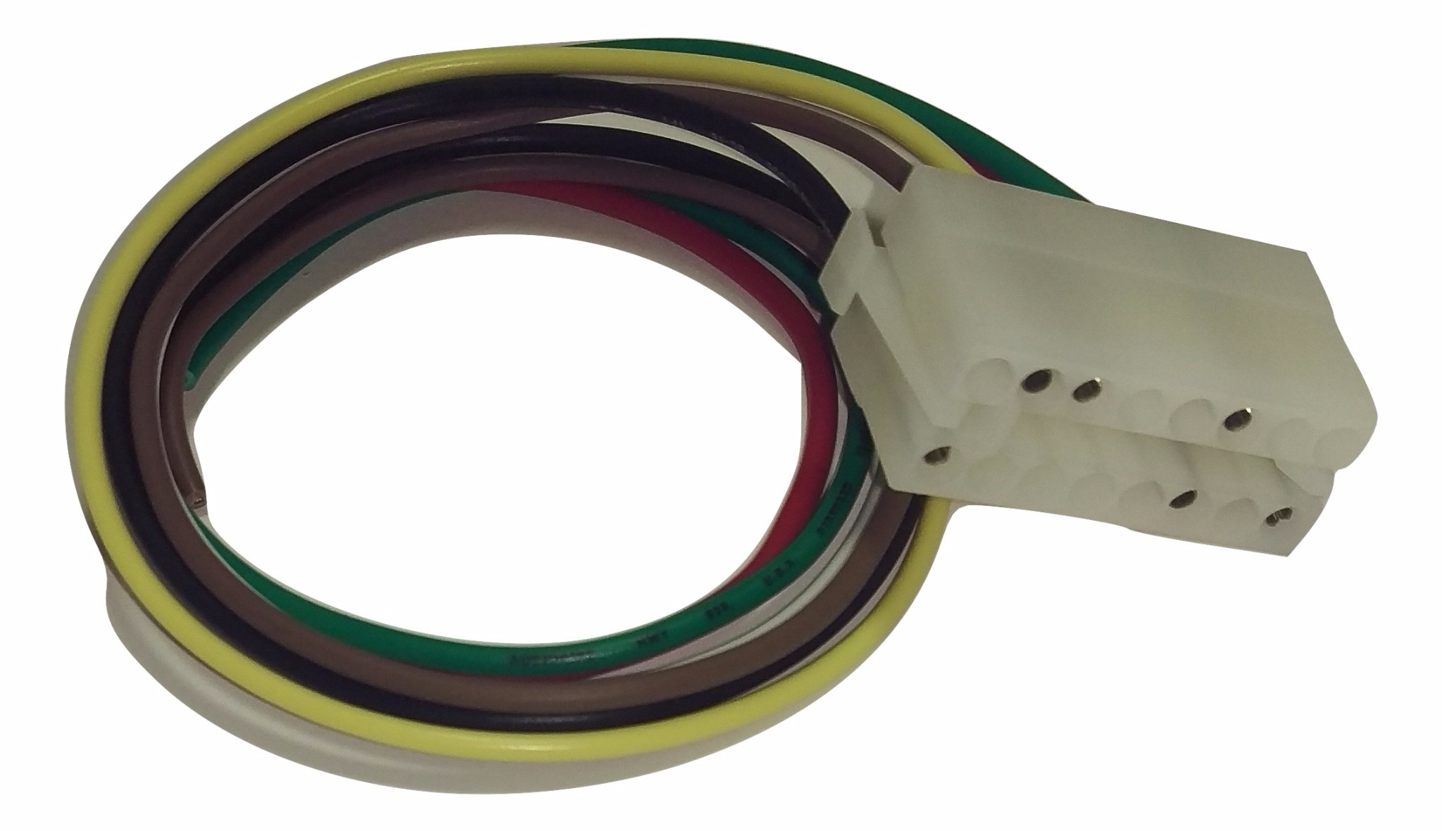 Whelen Power Harness Plug Cable 16 Pin Cencom Epsilon EPSL1911 Emergency Supply