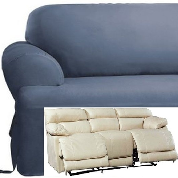Duck Couch Cover