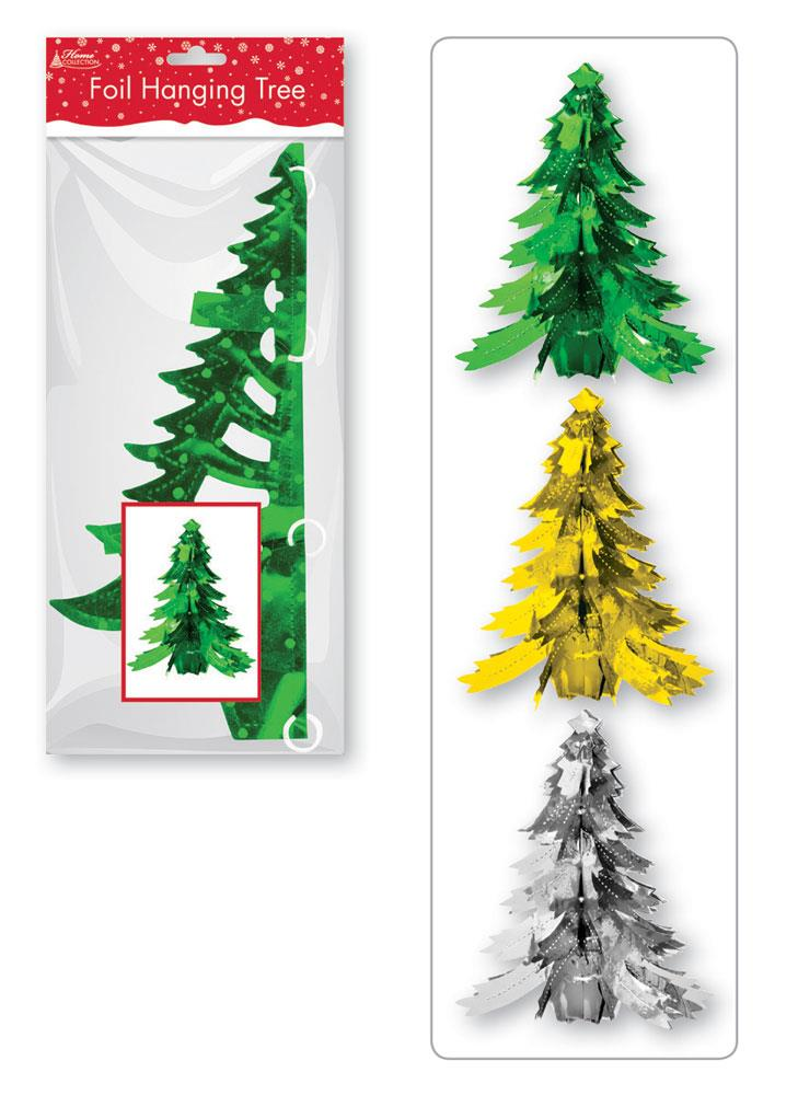 "Christmas Tree Pinata 24/"" Tall Xmas Party Christmas Decor"