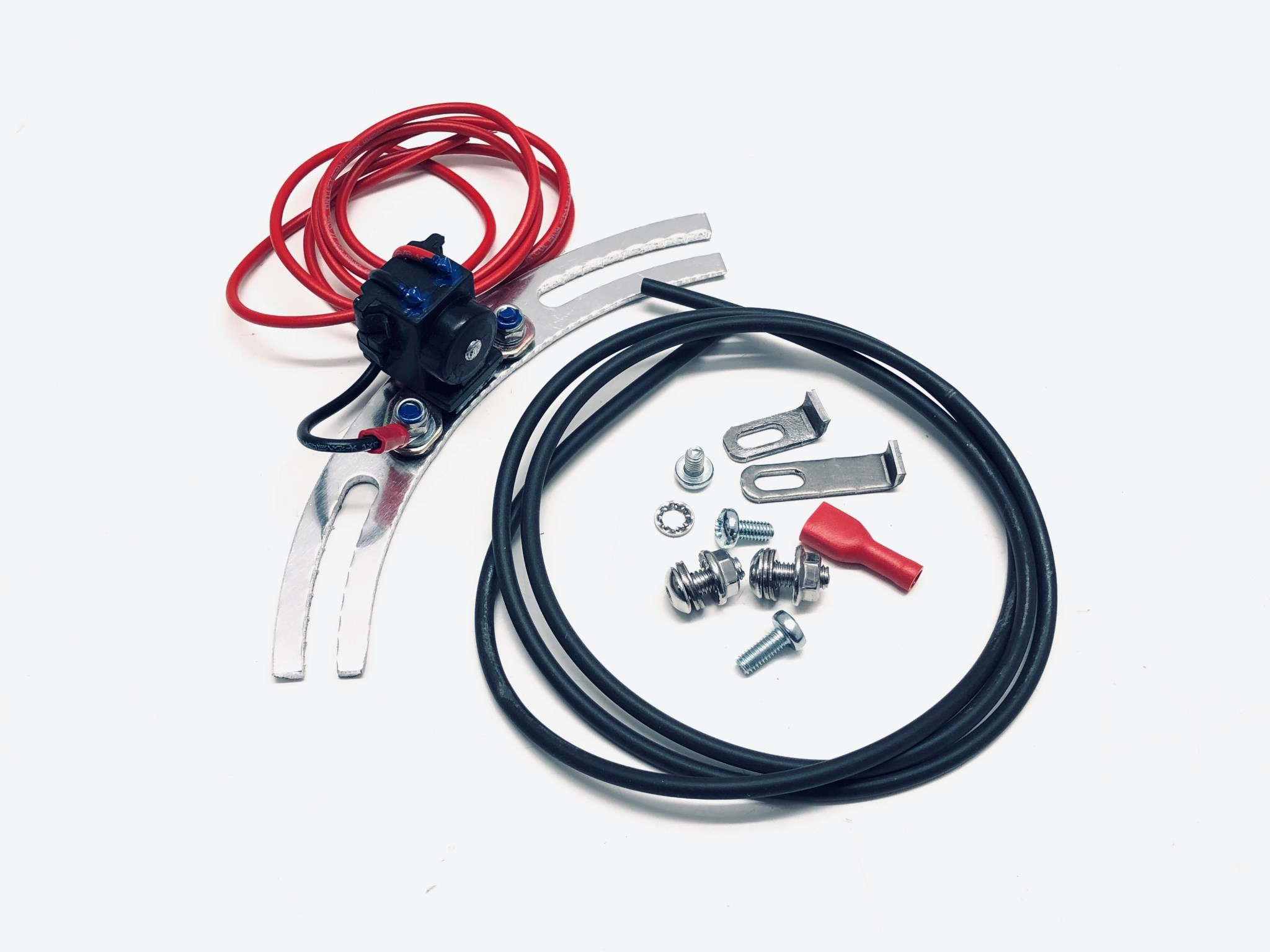External Pick Up for Lambretta electronic ignitions
