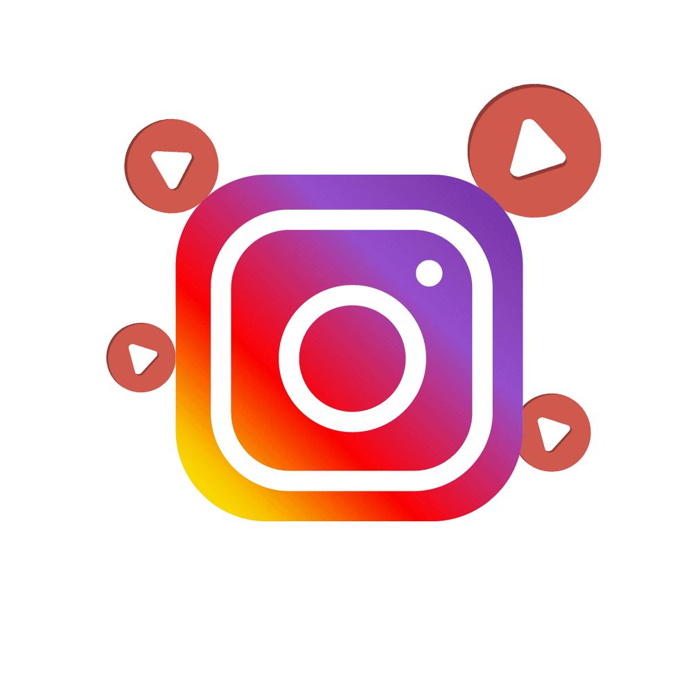 Buy Instagram Views from $0.50 per 1000 views