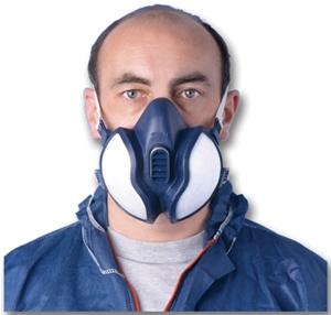 3m 4251c respiratore