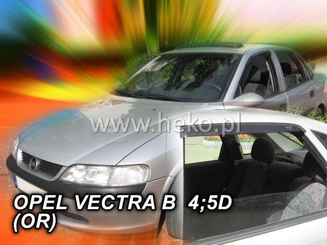 Opel Vauxhall Vectra B 4dr Saloon Yrs 96 02 Brand New Heko