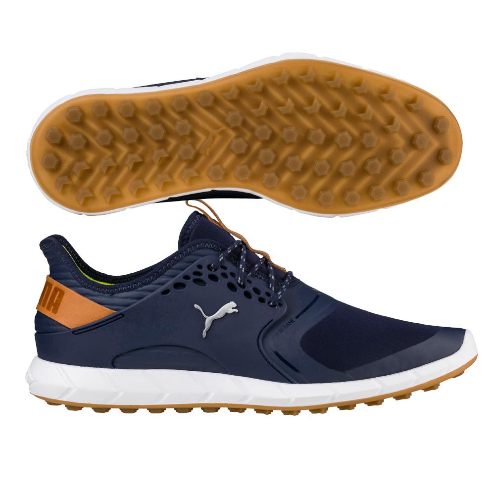 Puma Ignite PWR Sport Gents GolfShoes