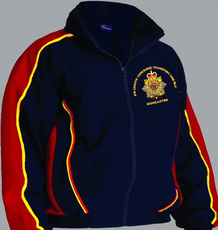 South Lancashire Regiment Performance Polo