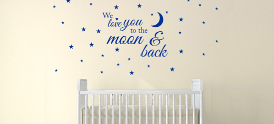 10 Tips For Decorating A Unisex Nursery