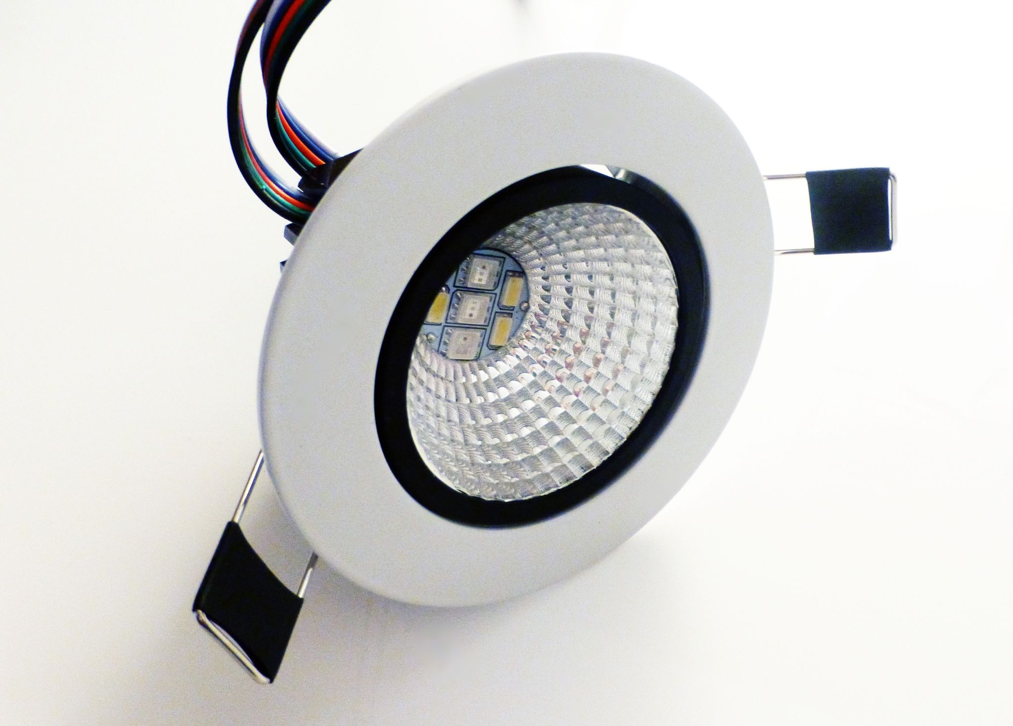 sports shoes 420be 05c32 LUNA* - 5W RGBW Colour Changing Downlight