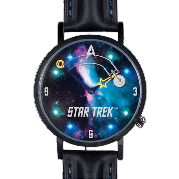 Watch Star Trek Enterprise