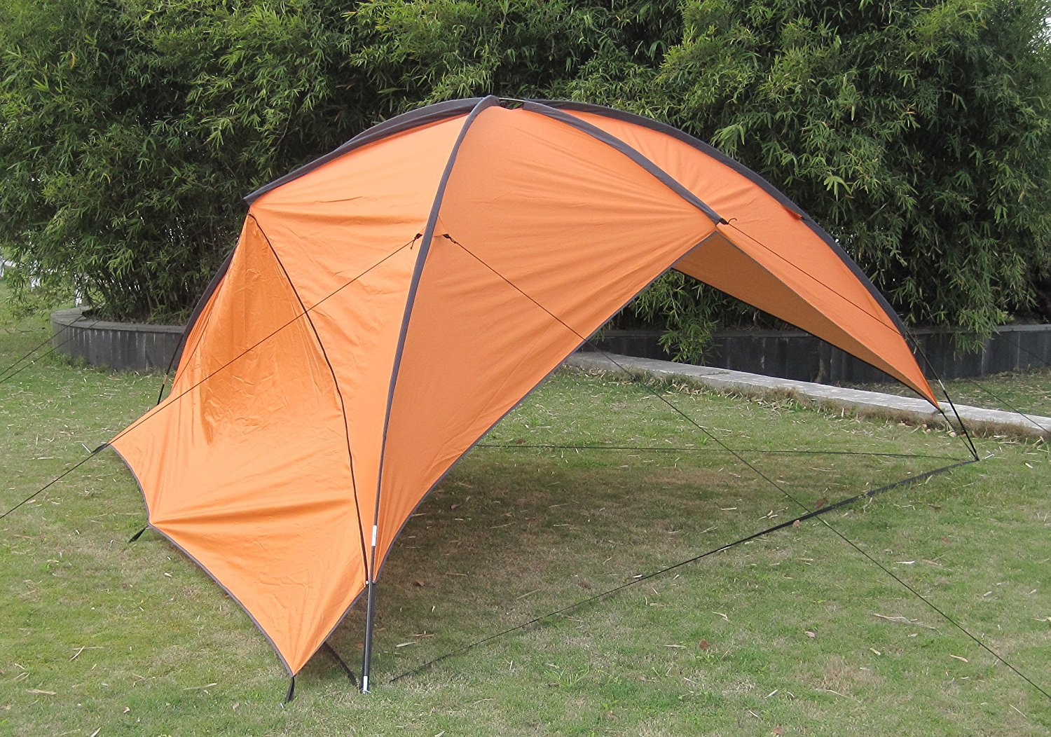 Awesome 15' X 15' X 15' Triangle Outdoors Park Beach ...