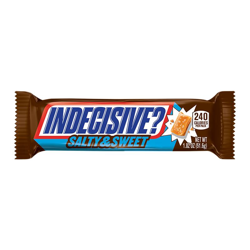 Snickers Salty Sweet Bar American Chocolate Bar
