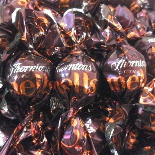 Thorntons Chocolate Praline Melts