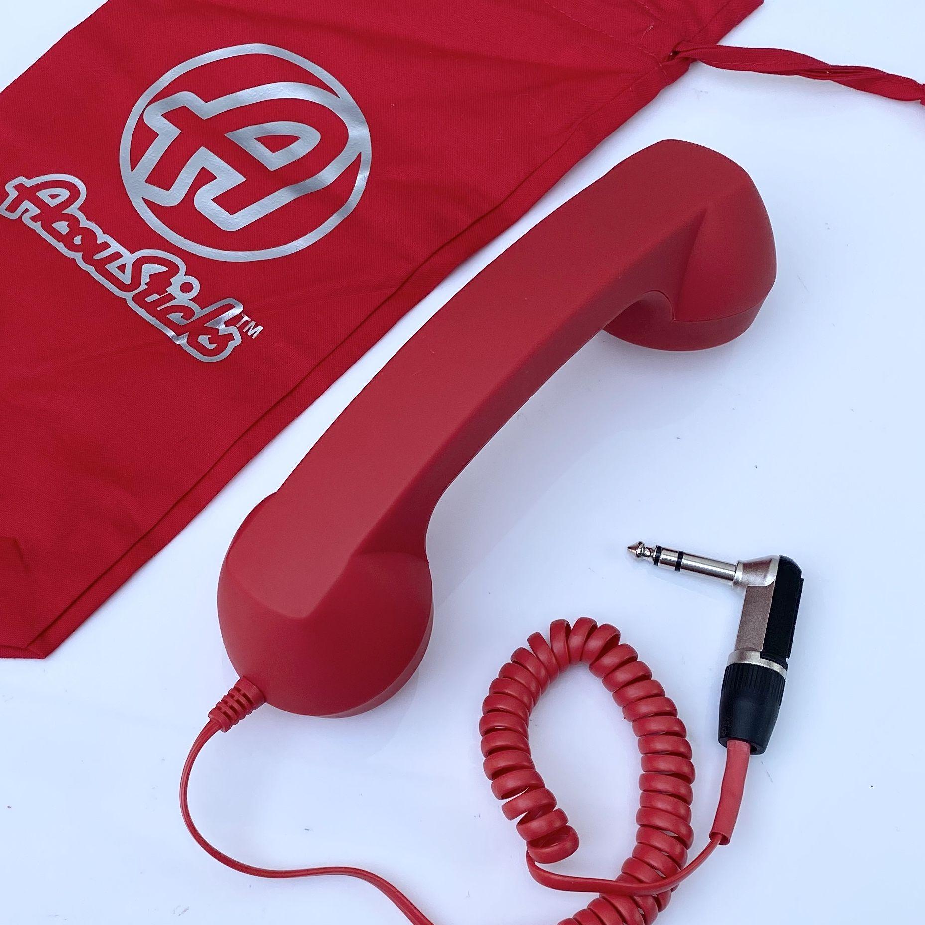 DJ telephone