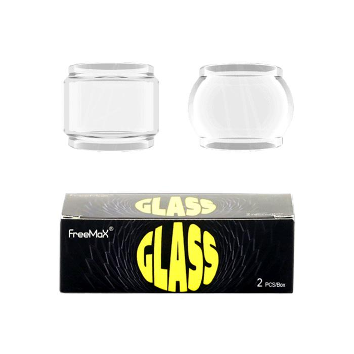 Freemax Mesh Pro Tank - Includes 2 x Free Bubble Glass