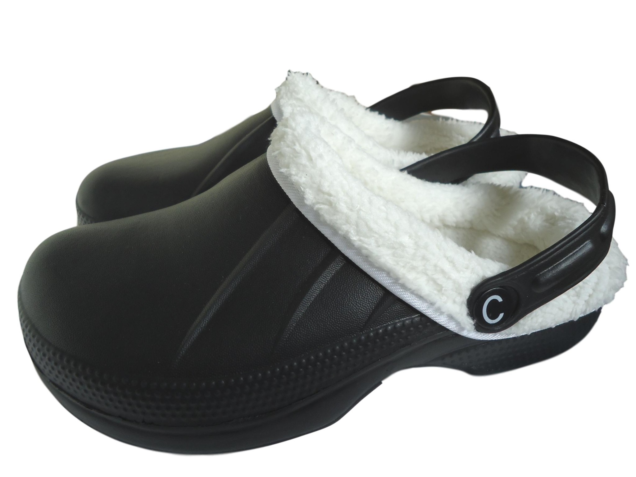 New thermal lined Garden Clogs Ladies
