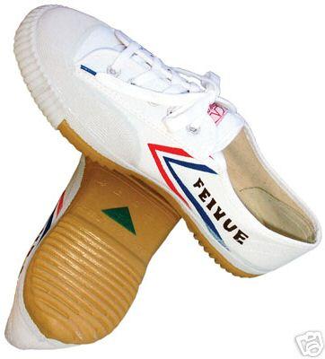 Fei Yue Shoes
