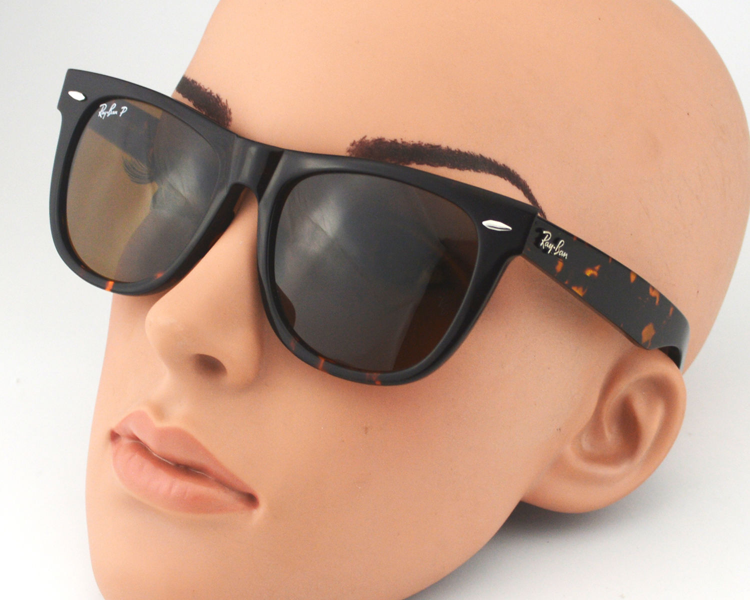 ray ban original wayfarer 2140 polarized