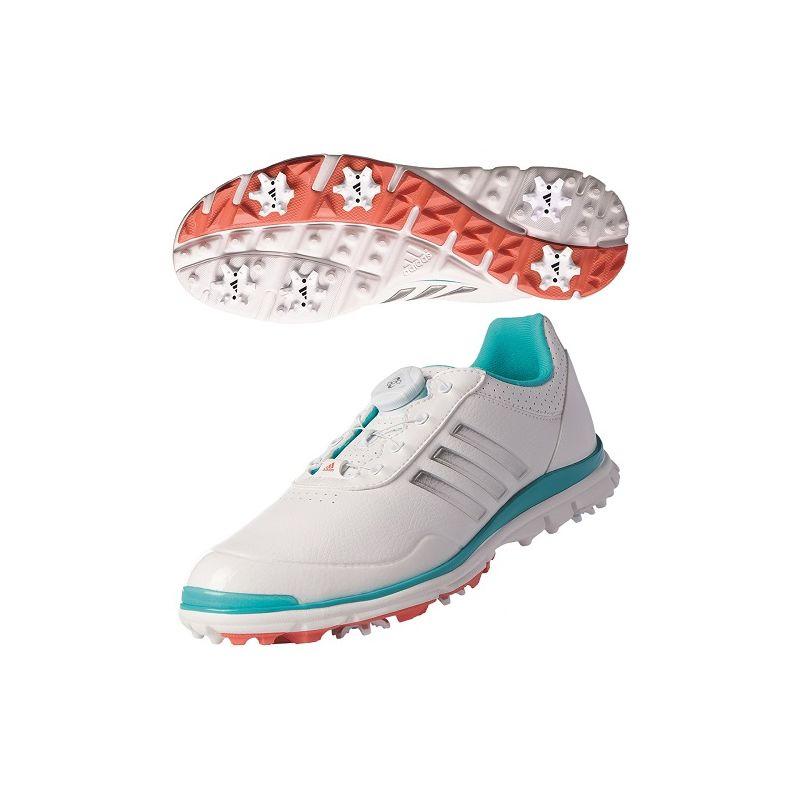 best sale for whole family professional sale Adidas Ladies Adistar Lite BOA