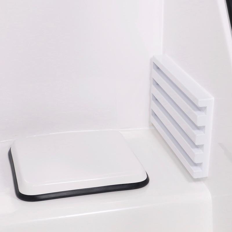 Professional Ozone Steam Sauna Cabinet