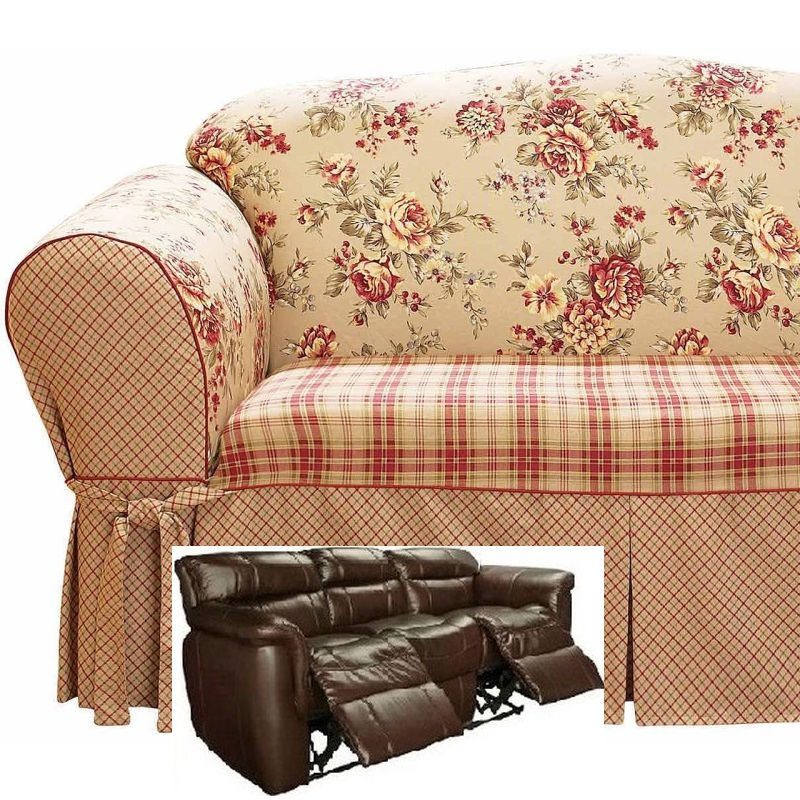 Prime Dual Reclining Sofa Slipcover Shabby Toile Red Sure Fit Couch Cover Ibusinesslaw Wood Chair Design Ideas Ibusinesslaworg
