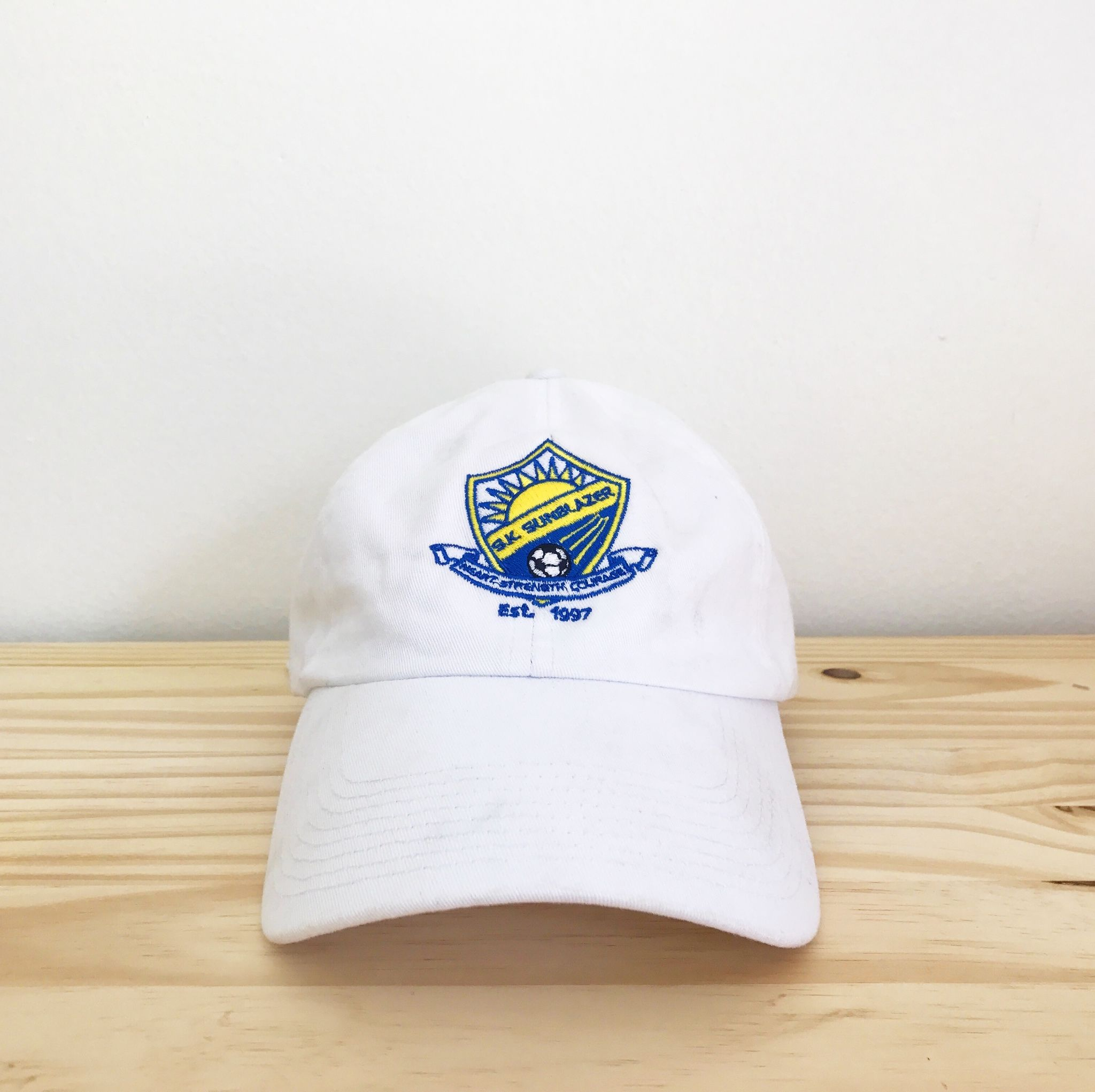 SK Sunblazer Cap