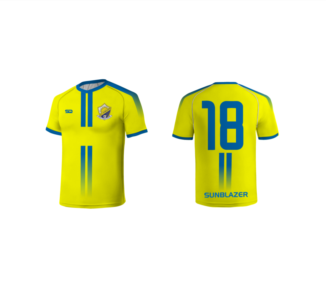 Player Jersey Top