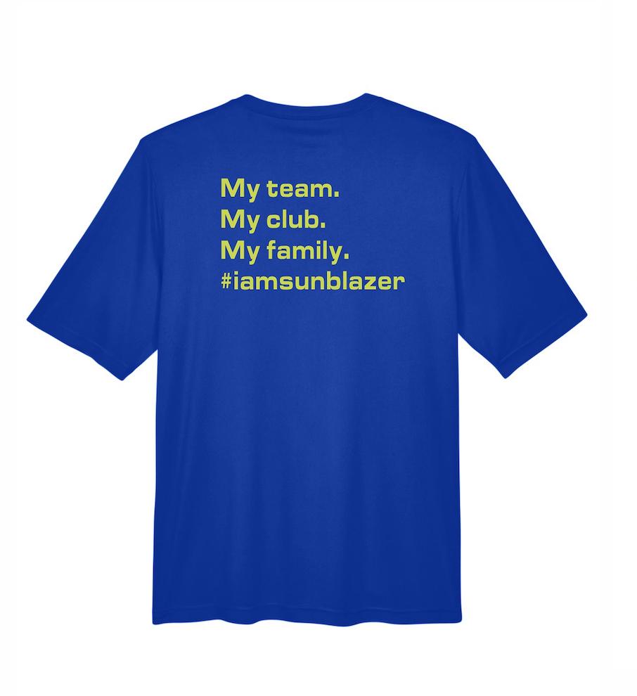 Fan Shirt- Family Women Style