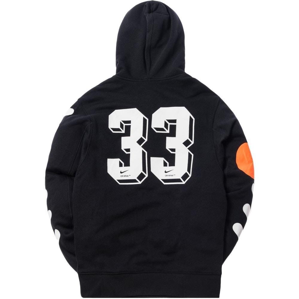 offwhite hoodie mercurial Nike lab x cTKlF1J