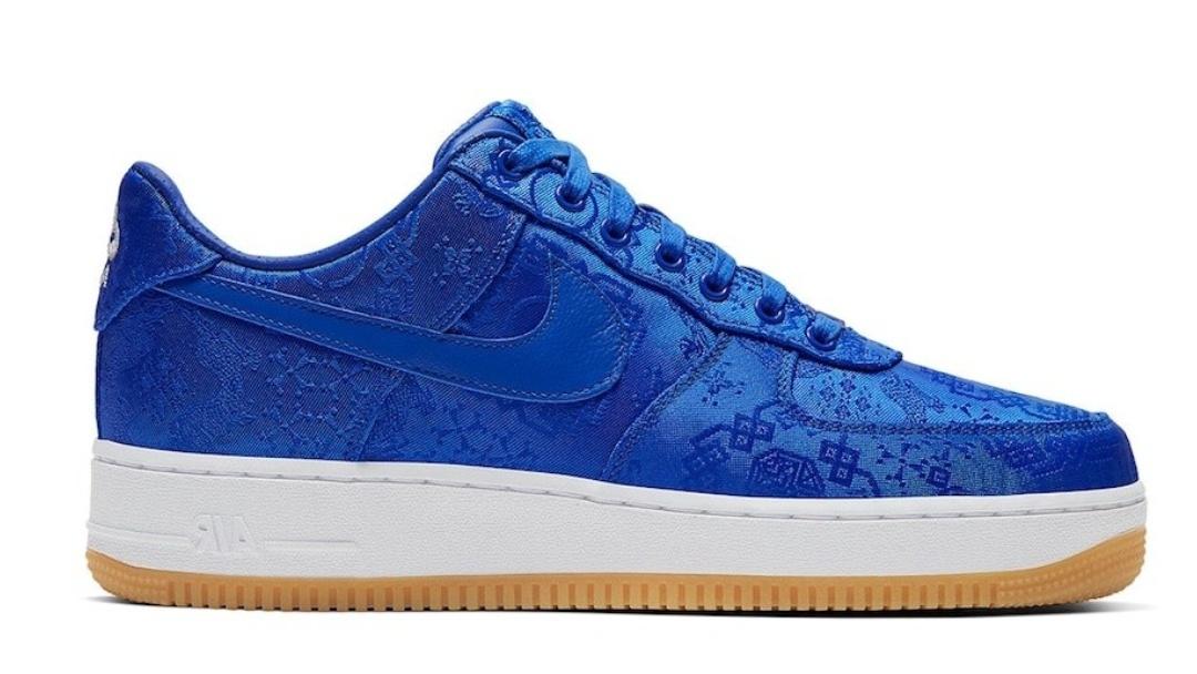 blue af1 low