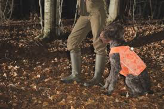 Hurtta Ranger Dog Vest RETAIL $69