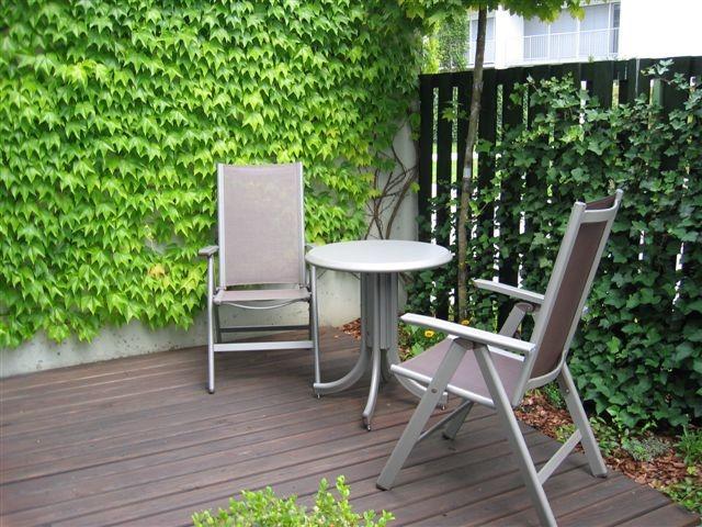 Vrtni stol ERSA-NX