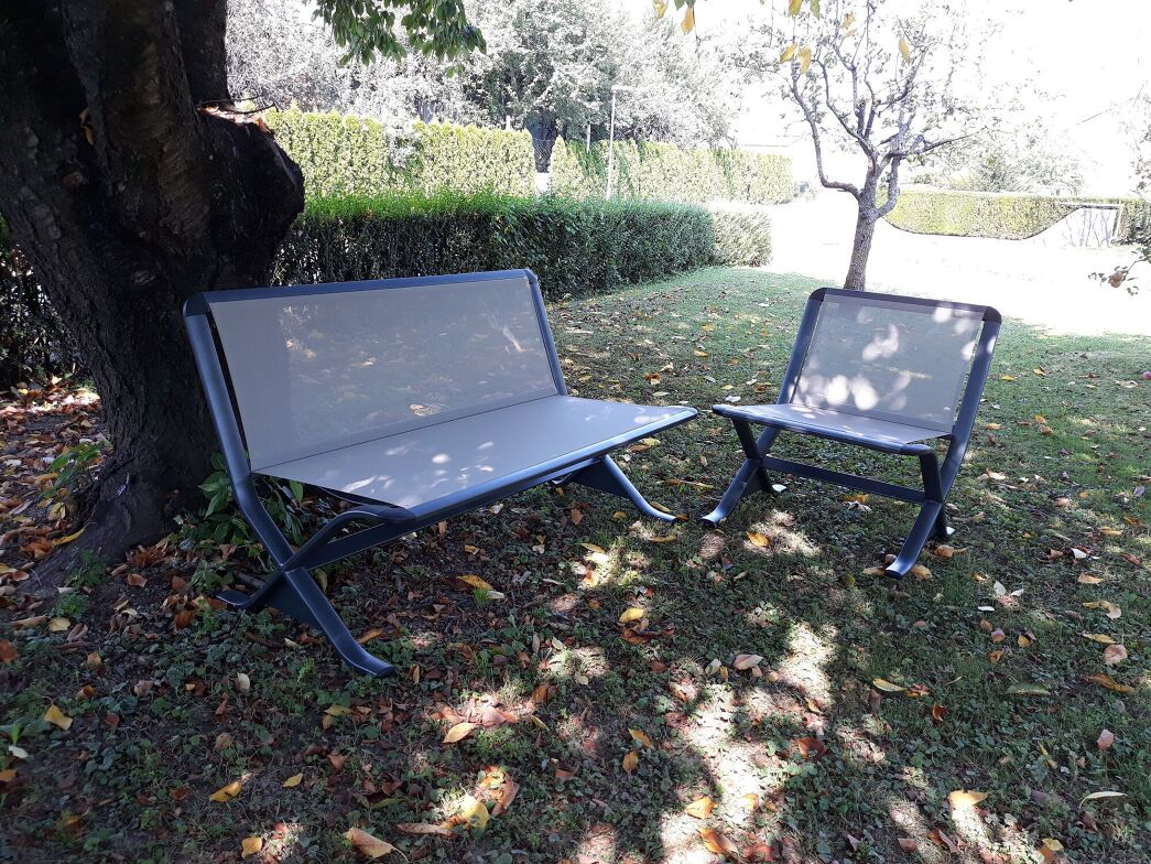 Outdoor fotelj SUN LOUNGE