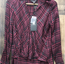 Rock & Republic Top - S (NWT)
