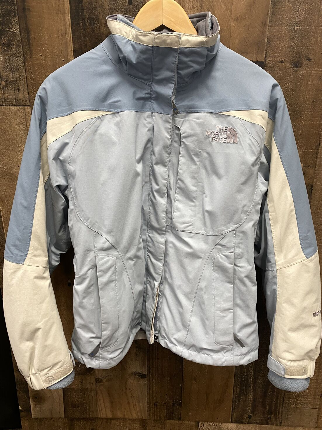 North Face Jacket - S