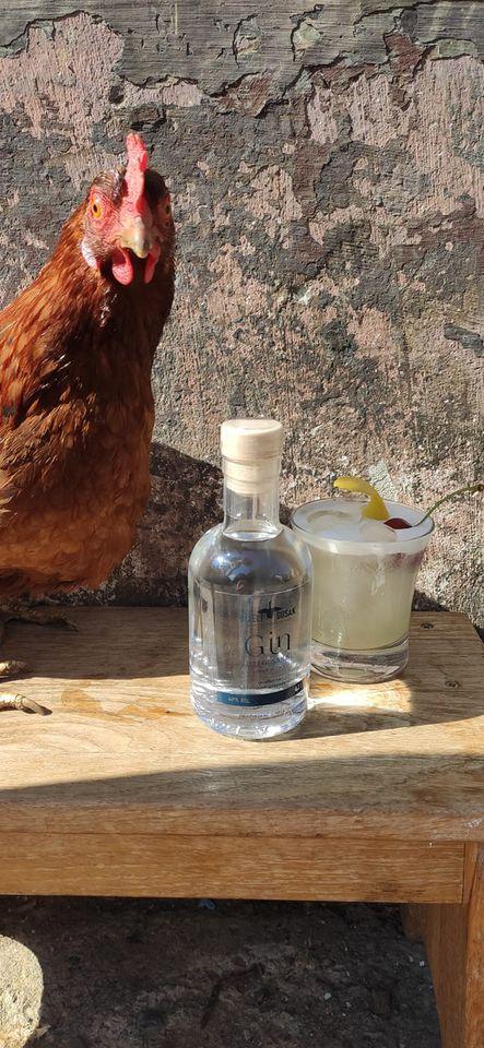 Gin Bijeli Gusak No.1 - 0.5 l
