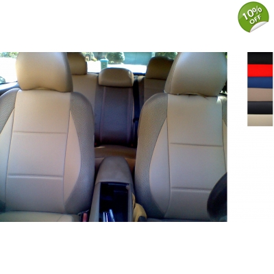 Front Rear Seat Covers For Volvo