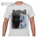 Anathema White T-Shirts