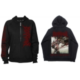IMPLICIT OBEDIENCE Zipup-Hoodies