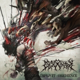 IMPLICIT OBEDIENCE CD