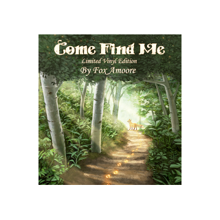 Come Find Me - Limited VINYL Edition -..