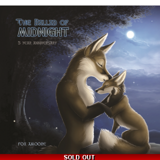 The Ballad of Midnight - The 5th Anniv..