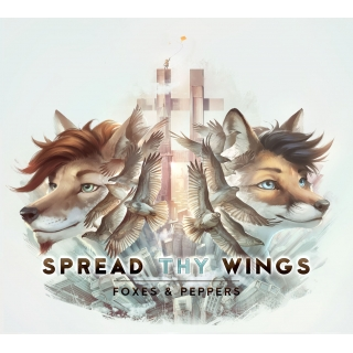 Spread Thy Wings