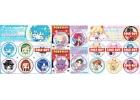 INDIVIDUAL Badges [Pokemon, Free!!, Le..
