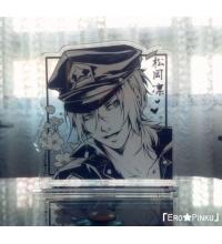Acrylic Stands Yuri on Ice / Free